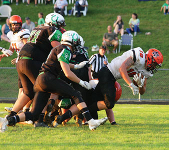 Wildcats hope to rebound during Homecoming game