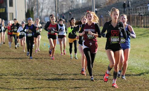 JA girls make history at first CC state meet