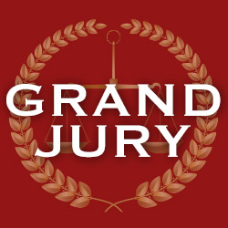 Grand jury indictments – Already facing burglary charges, man tries to buy gun