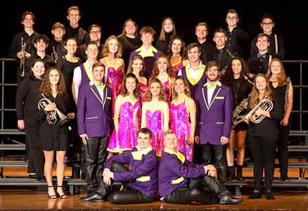 Marysville Choral Boosters announce Cabaret Night
