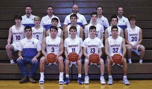 Veterans will lead MHS boys hoop squad