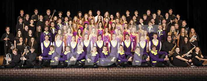 Marysville Choir Showcase set for this weekend