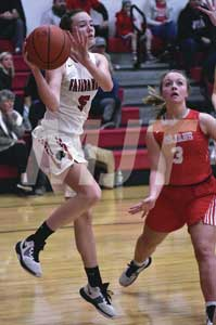 Lady Panthers rally for conference hoop triumph