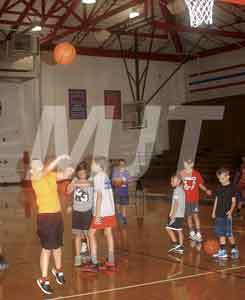 "Marysville's ""Pit"" hoop camp may be held in July if cautions work"