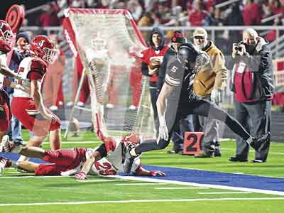Pioneers, other high school teams still waiting word from DeWine on fate of 2020 football campaign