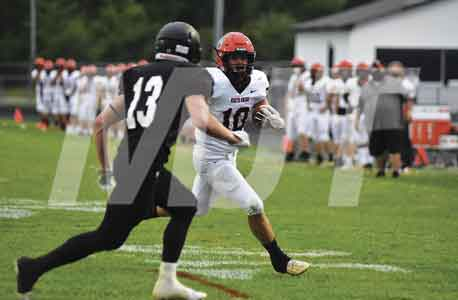 North Union Wildcats hope to tame turnover turmoil tonight against N'western Warriors