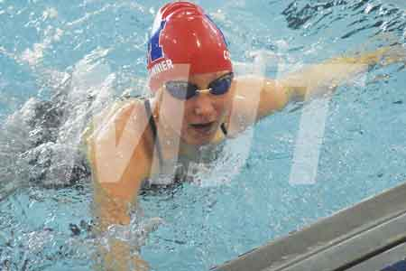 MHS swimmers have success during recent whirlwind slate