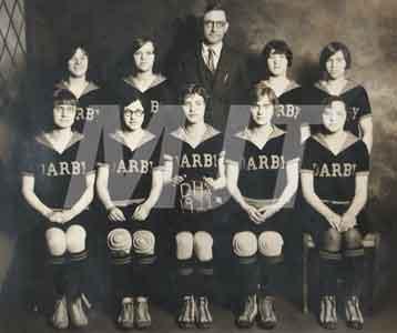 Remembering hoop squad